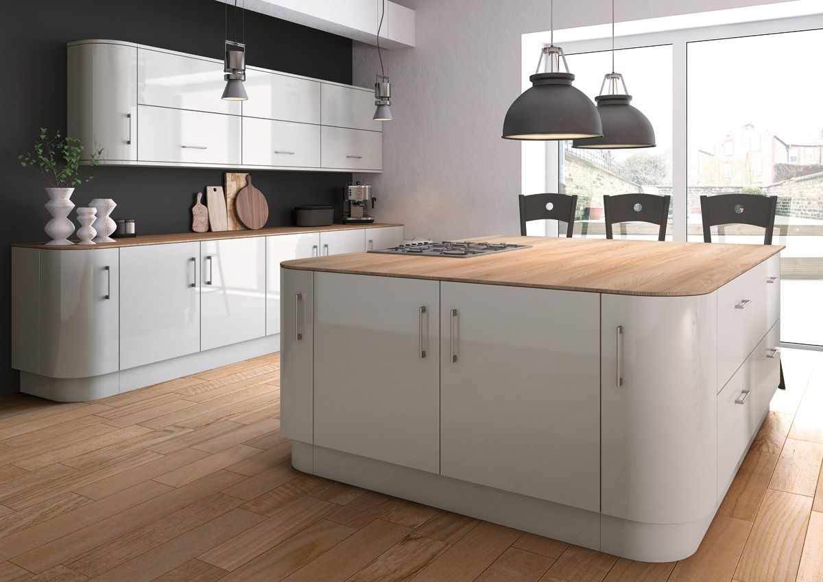 pin by louise cronk on utility room high gloss kitchen gloss rh pinterest com