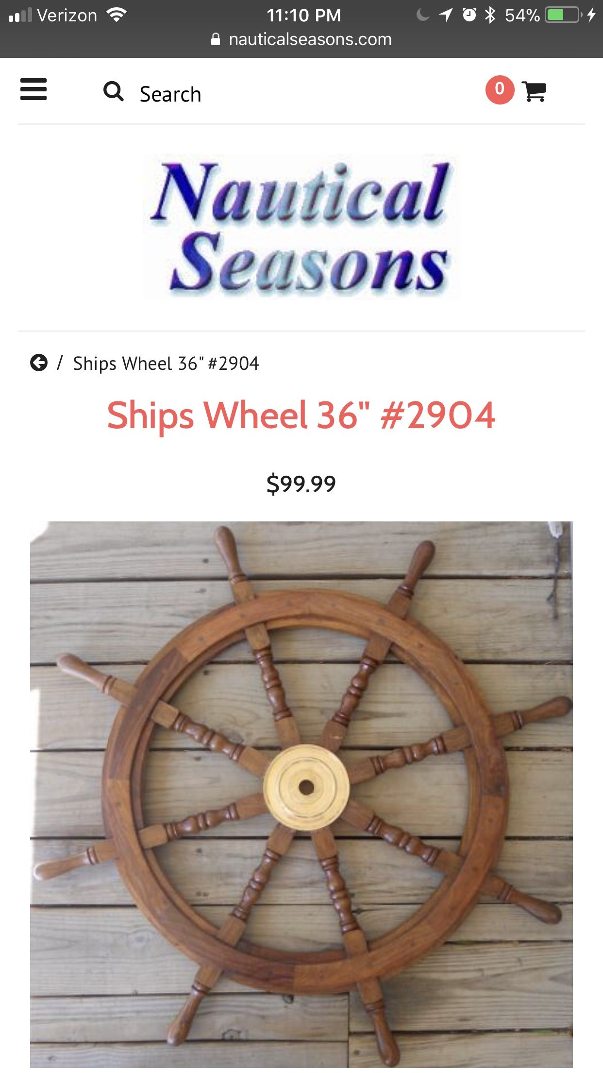 Pin by meredith calkins on Yacht Ship wheel, Decor, Home