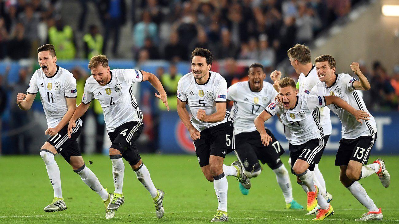 Fussball Deutschland Italien Live