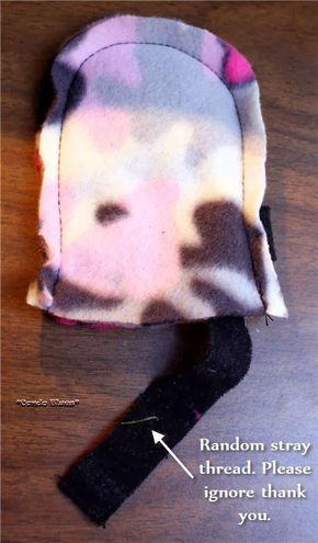 how to make dog booties out of duct tape