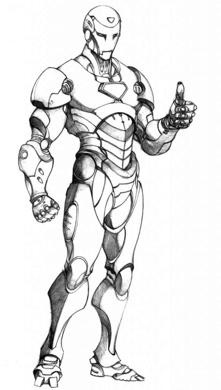 Iron Man 3 Coloring Pages Iron Man Coloring Pages Iron Man Coloring Iron Man Coloring Page