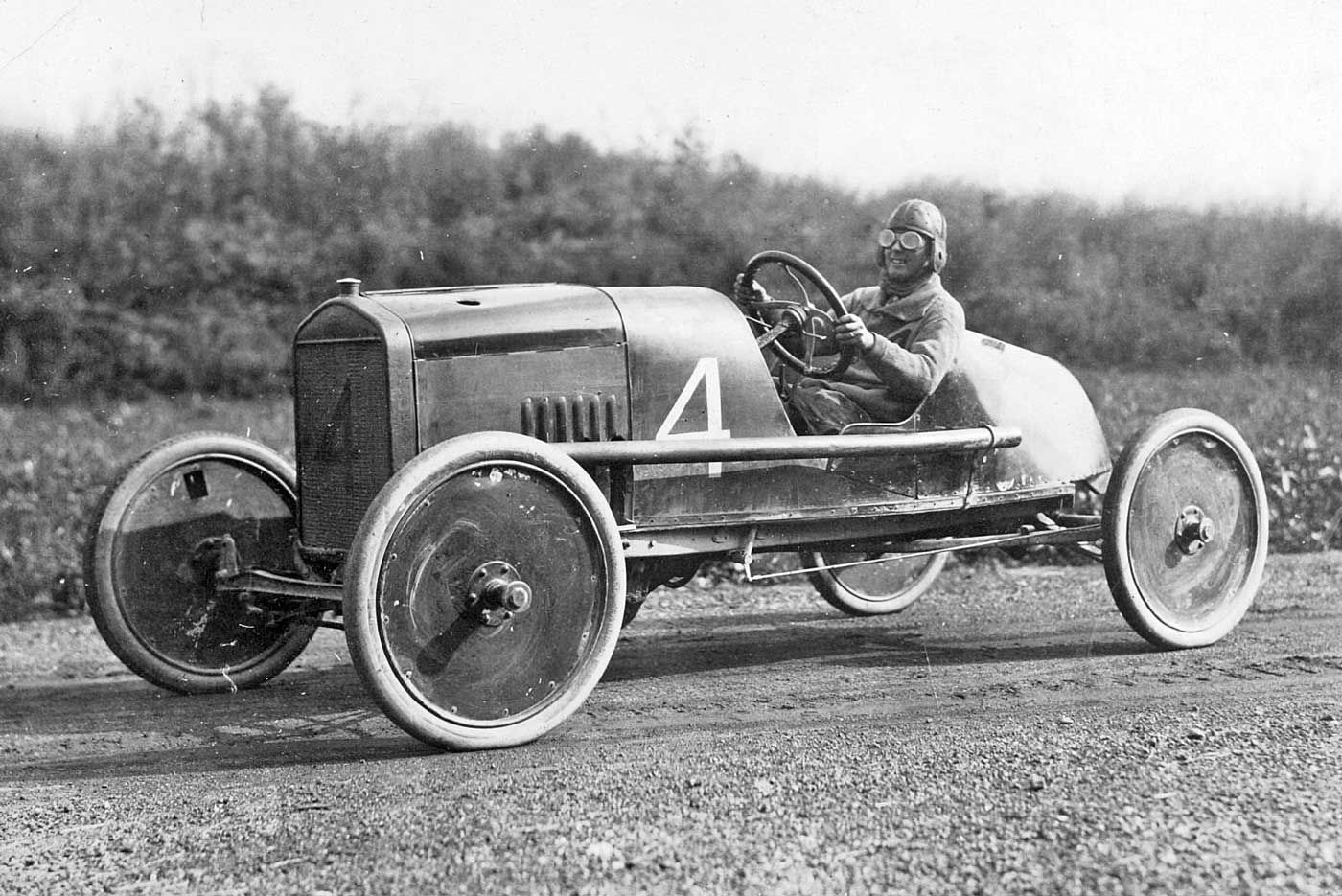 Model T Ford Forum: OT 1907-1909 Ford Six Cylinder Racer | Model T ...