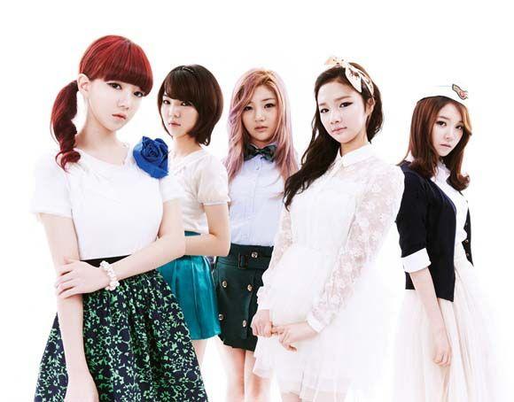 Pin On K Pop News