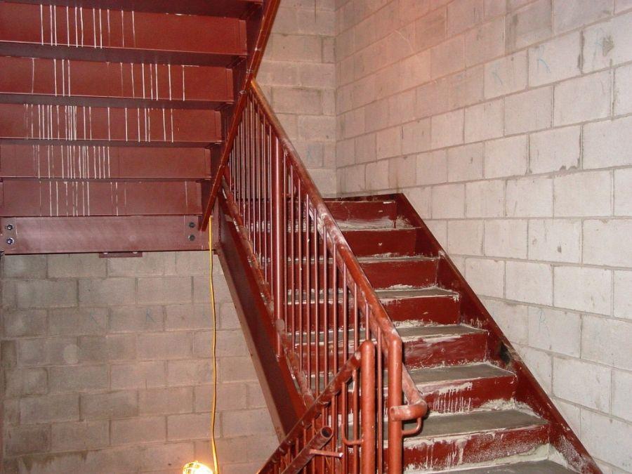 Best Metal Stairs Metal Stairs Stairs Stair Treads 400 x 300