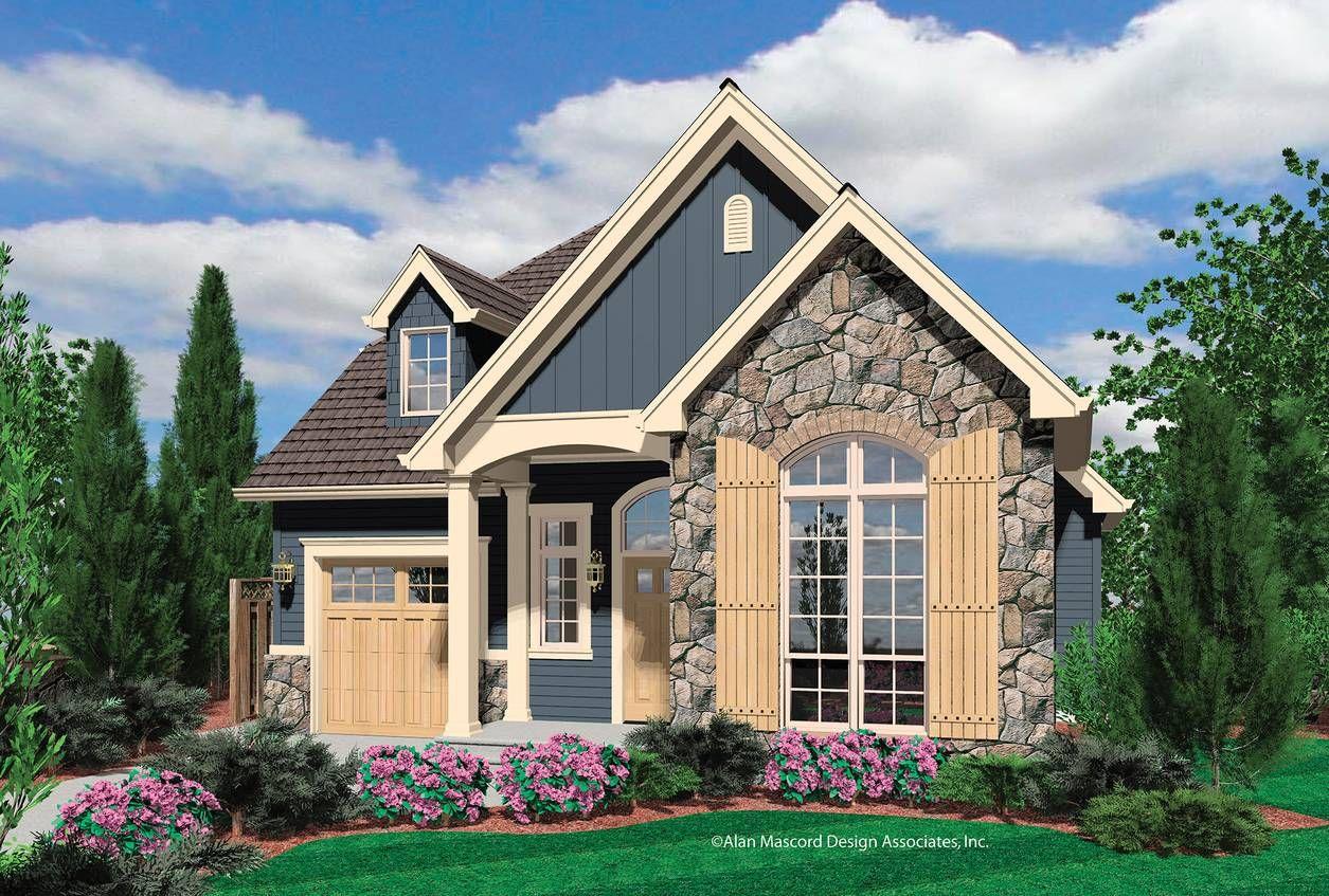 House 35 HOUSE PHOTOS WITH STONE CLAD