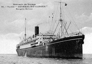 Navires d'autrefois