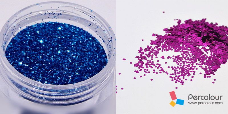 Polyester glitter powder China supplier | Polyster glitter