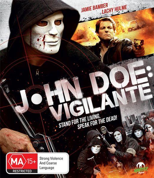 Download Film John Doe Vigilante 2014