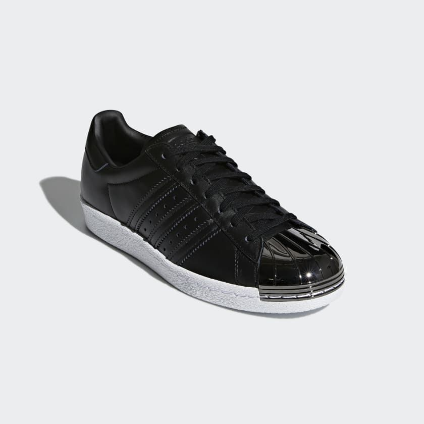 separation shoes edc56 49e1a Superstar 80s MT Shoes Black DB2152 | style | Adidas ...