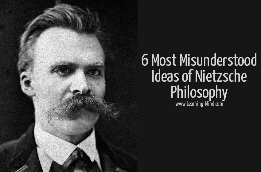 Thought-Provoking Quotes - Learning Mind | Nietzsche ...
