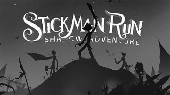 Download Stickman Run Shadow Adventure Mod Apk 1 2 10 Unlimited