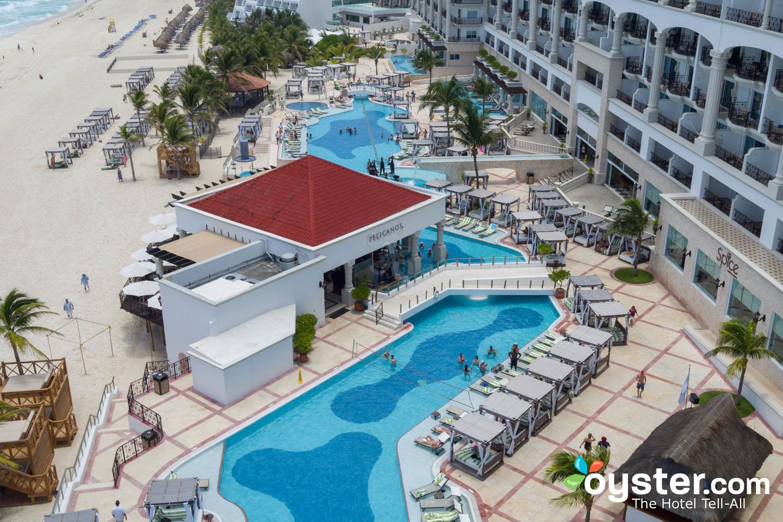 The best of the three Iberostar resorts