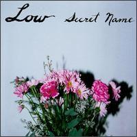 Low. Album art love. #lowalbum