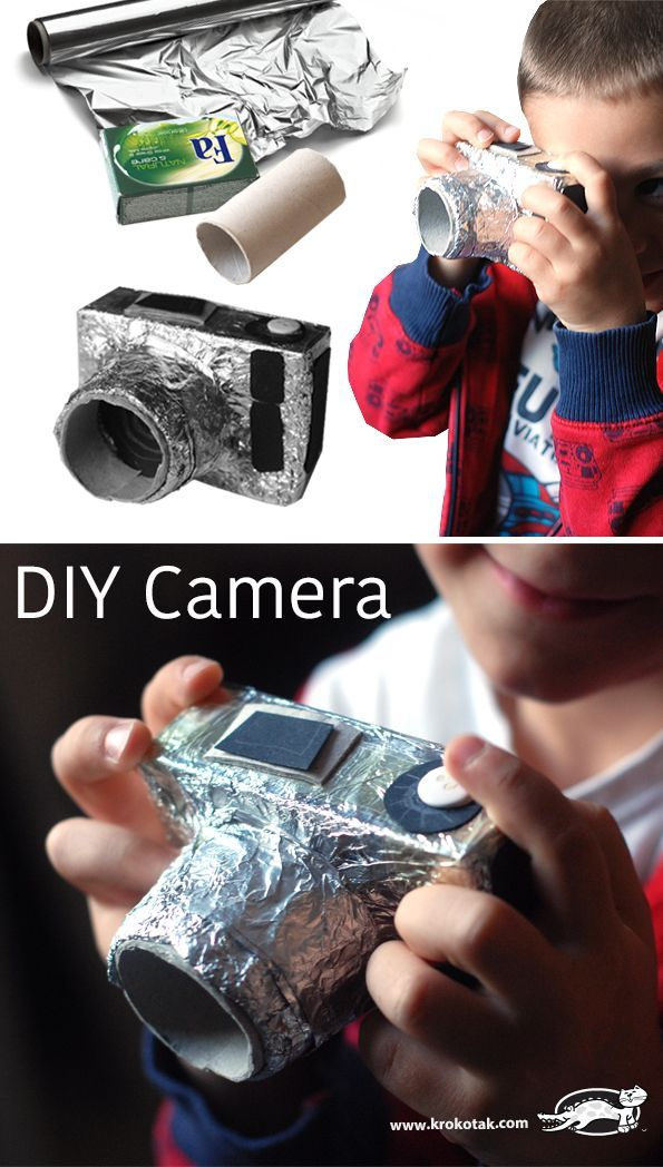 Diy camera for kids do it yourself a compact camera out of a diy camera for kids do it yourself a compact camera out of a soap solutioingenieria Images