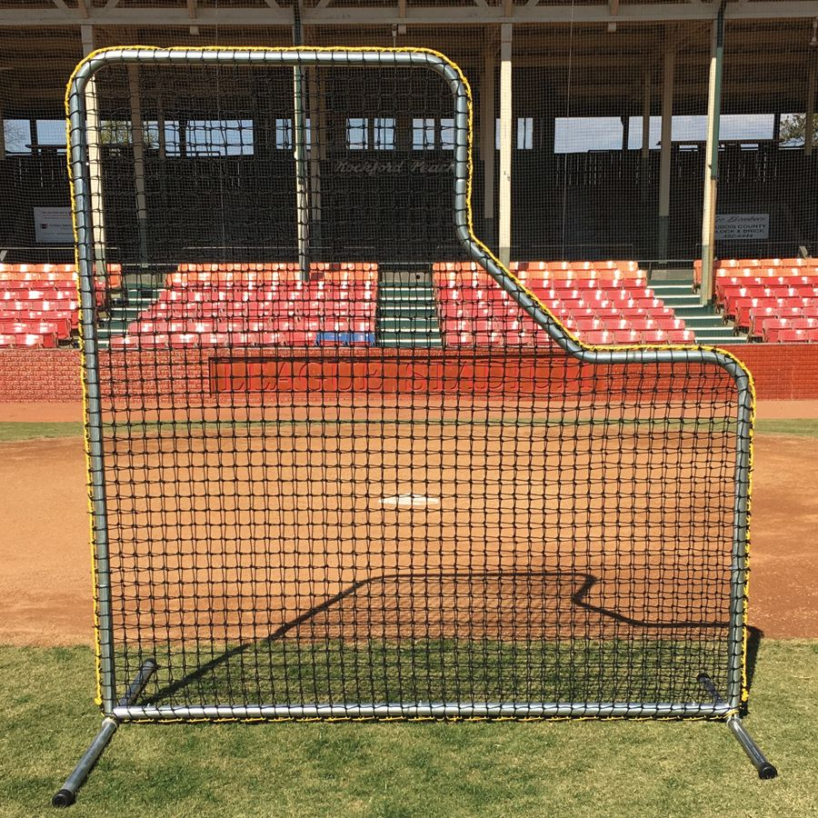 The Pro Gold Ii Series Of Screens Represents An Excellent Combination Of Safety Quality And Value Masa Masasports Baseball Protectivescr Screen Gold Pro