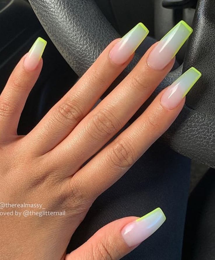 39 Chic Acrylic Gel Coffin Nails Design Ideas Page 37 Of 39 Latest Fashion Trends For Woman Coffin Nails Long Best Acrylic Nails Coffin Nails Designs