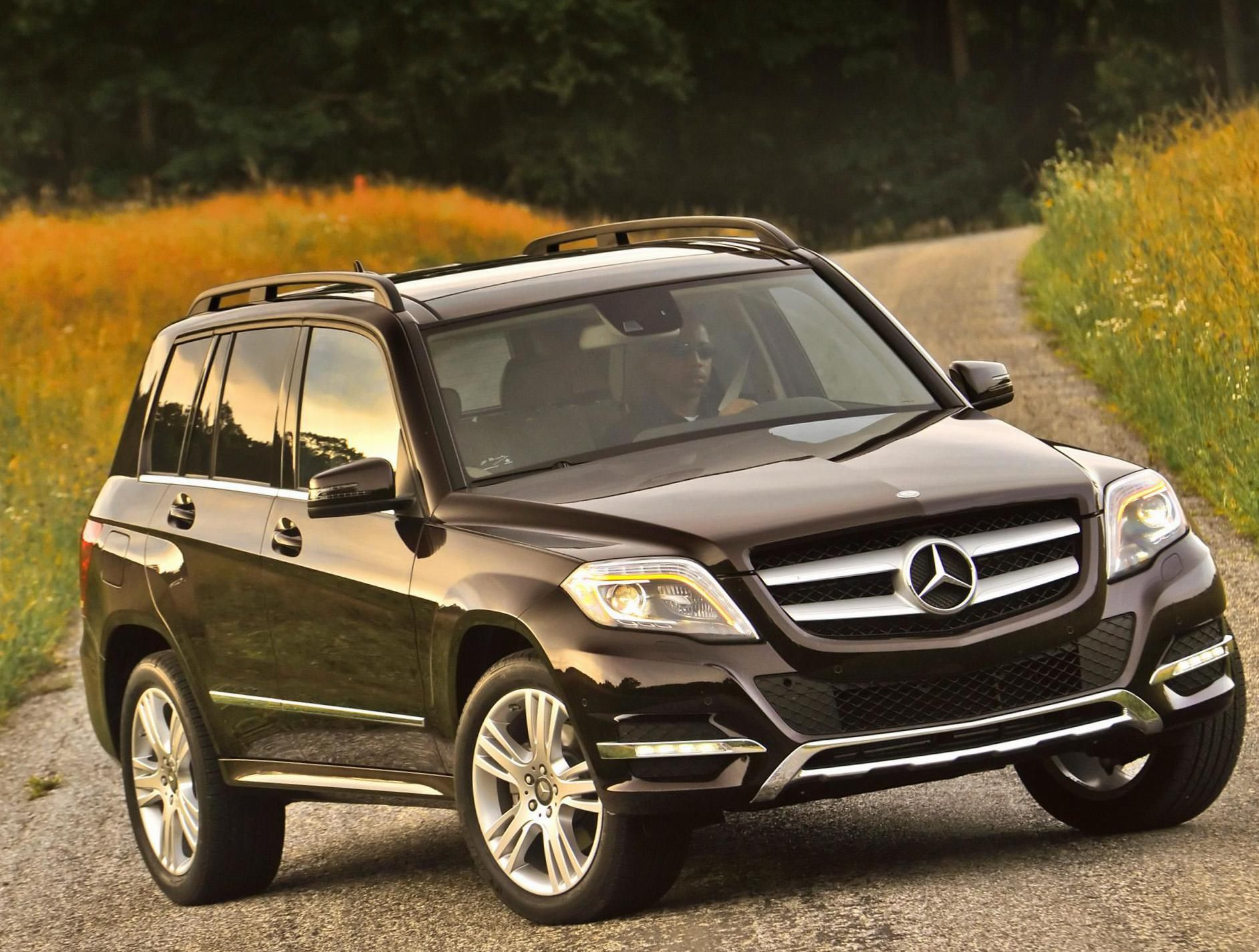 Mercedes GLK-Class (X204) specs - http://autotras.com