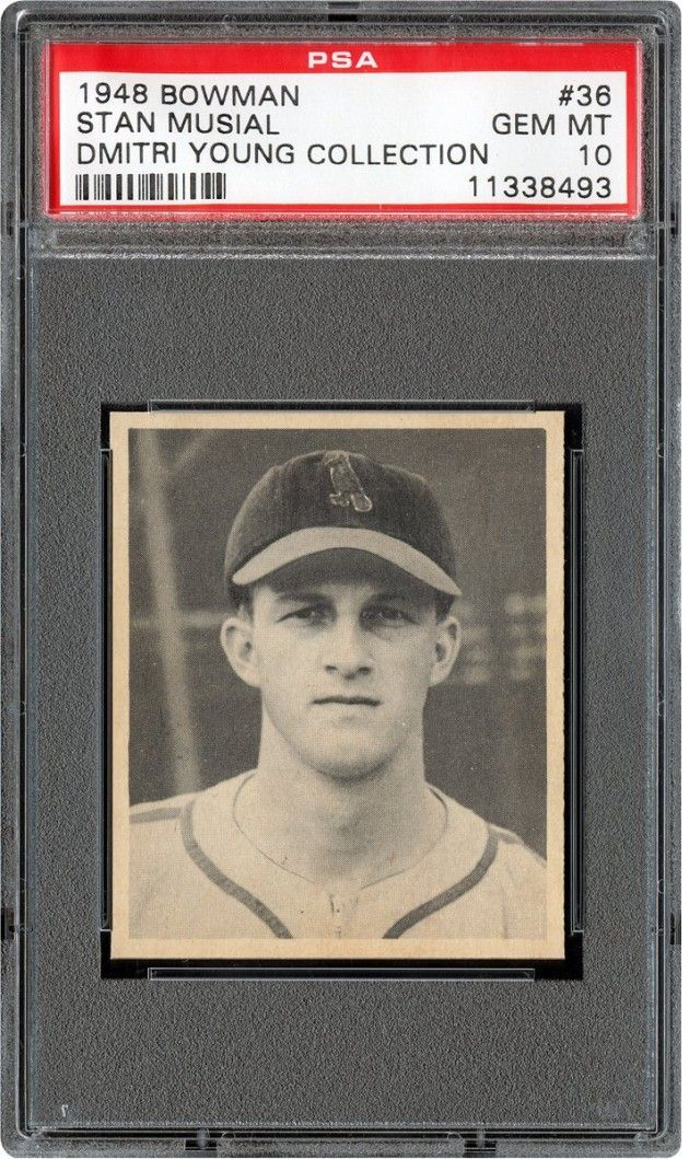 The 20 Most Expensive Sports Cards Of All Time Stuff N Stuff