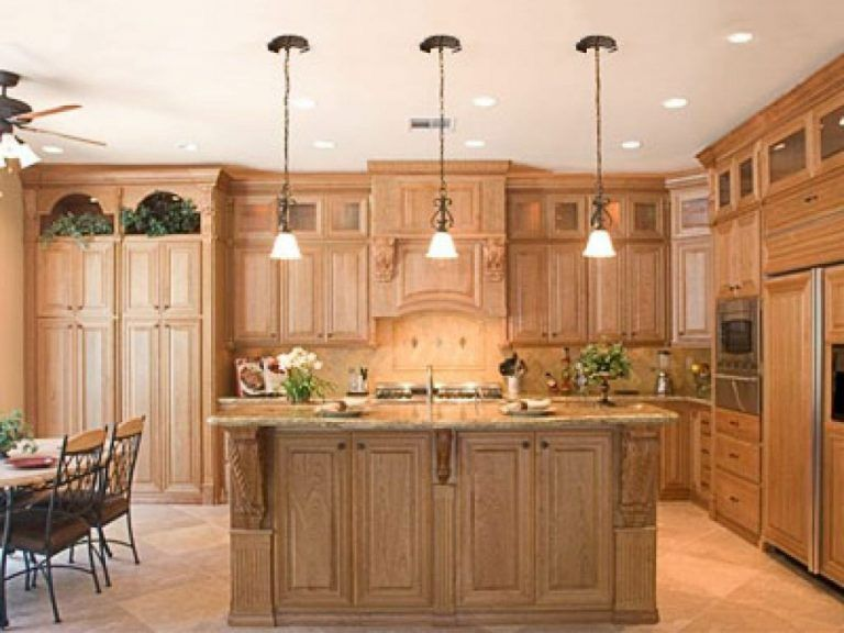 15 gallery modern natural wood kitchen cabinets you ll love rh pinterest com