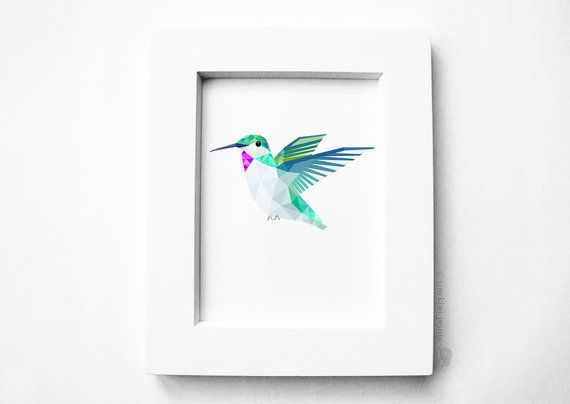 Hey, I found this really awesome Etsy listing at https://www.etsy.com/listing/193658884/hummingbird-green-and-purple-hummingbird