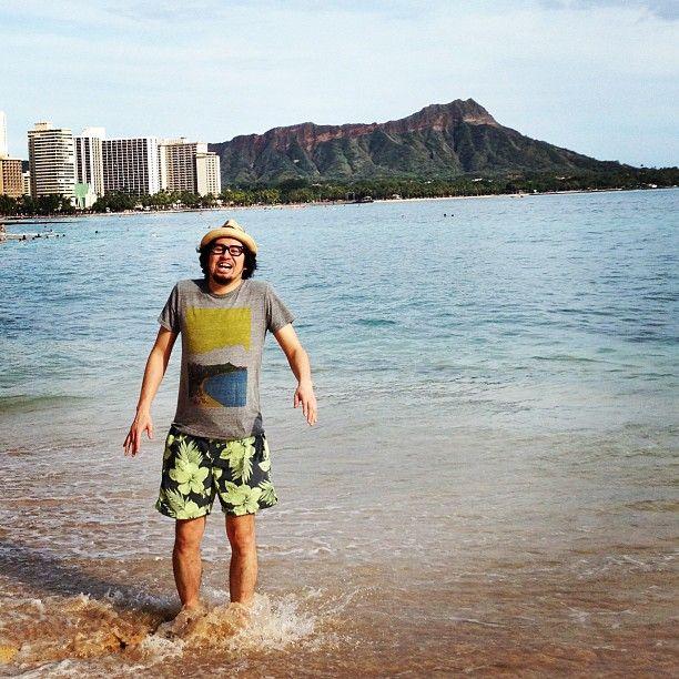 jxjx in Hawaii