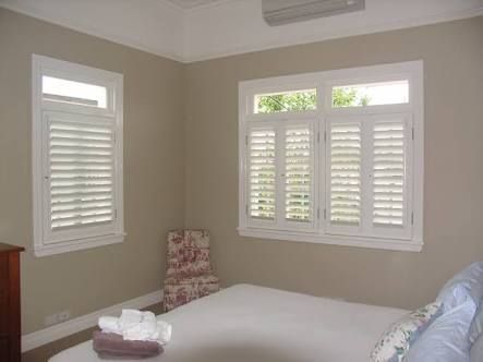 Image Result For Casement Windows With Plantation Shutters