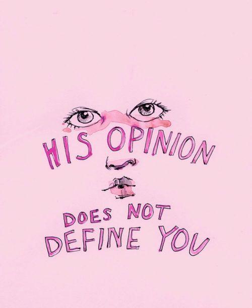 confidence, feminism, feminist, quote, self love
