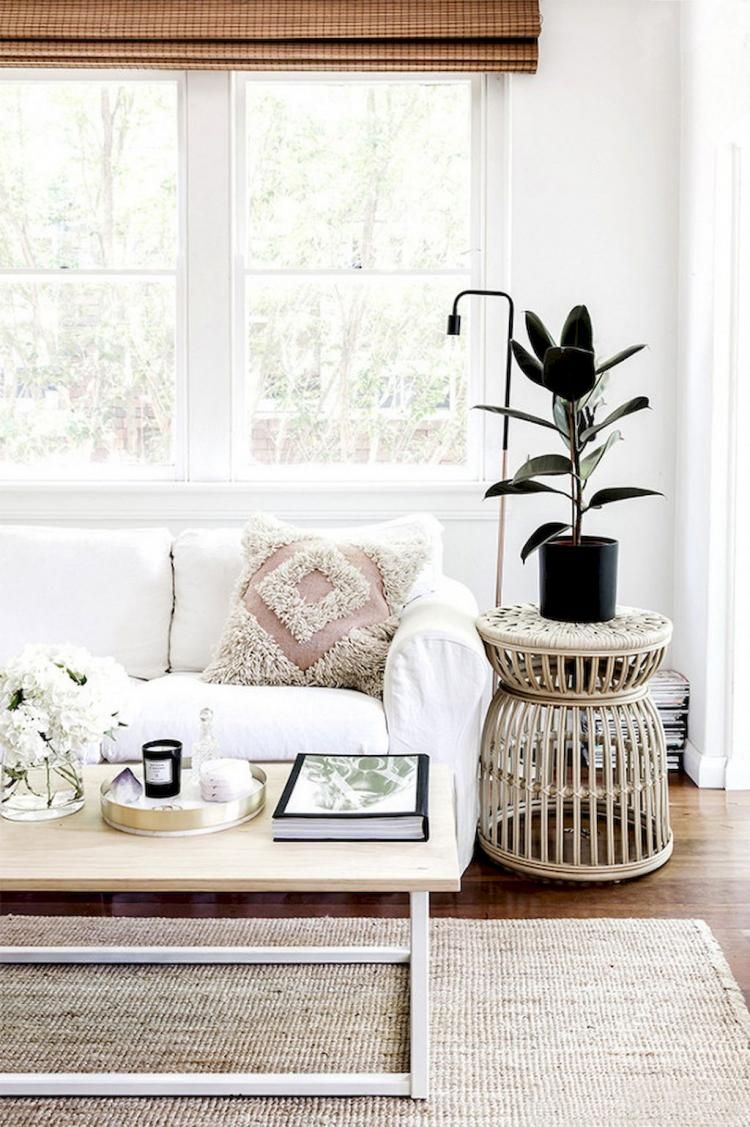 90 DIY Boho Chic Living Room Decor