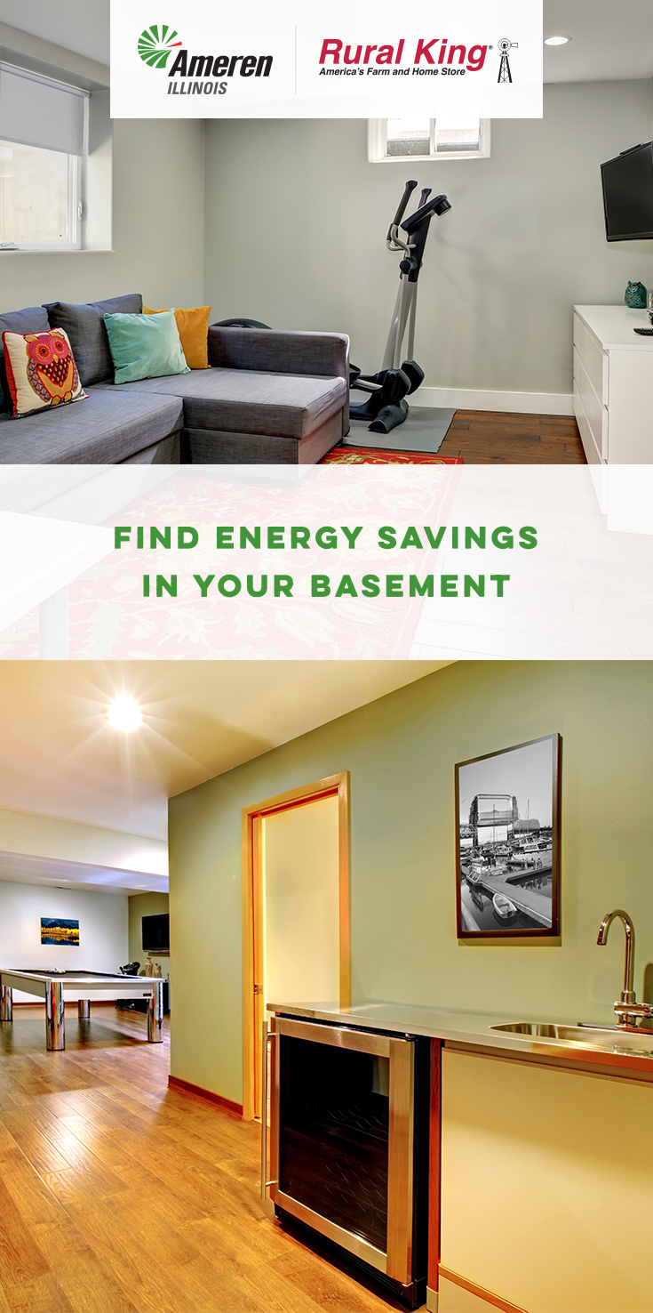 Read On For Simple Switches You Can Make Around Your Basement To Save Energy Including How To Cut Back On Your Familys Energy Consumption Without