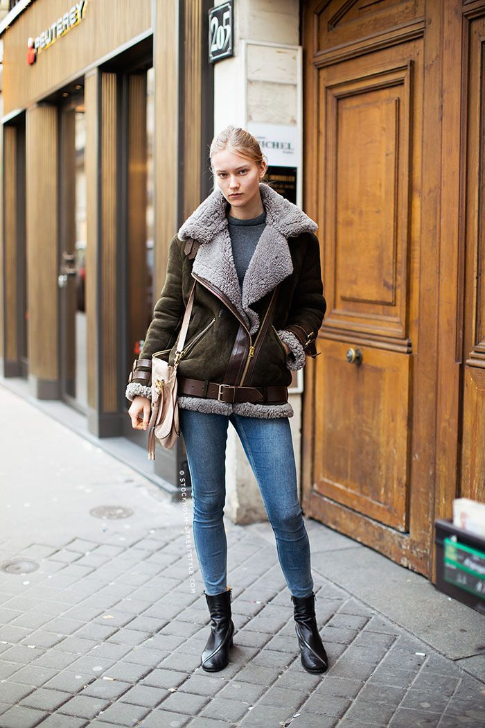 11 Ways To Add Instant Drama To Your Look via @WhoWhatWearUK