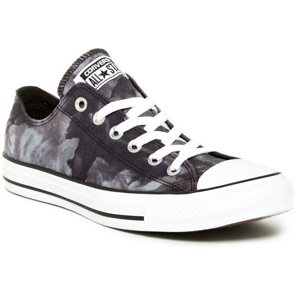 4b30b612cce7 Converse Tie Dye Oxford Sneaker (Unisex) ( 35) ❤ liked on Polyvore ...