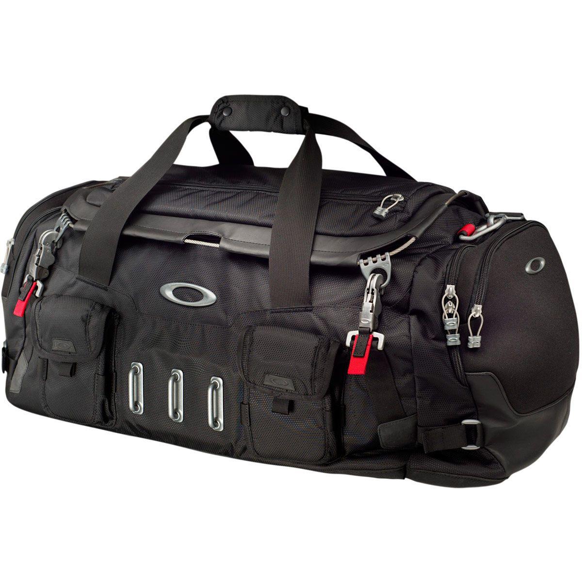 Gym Bag Briefcase: Oakley Gym Bags