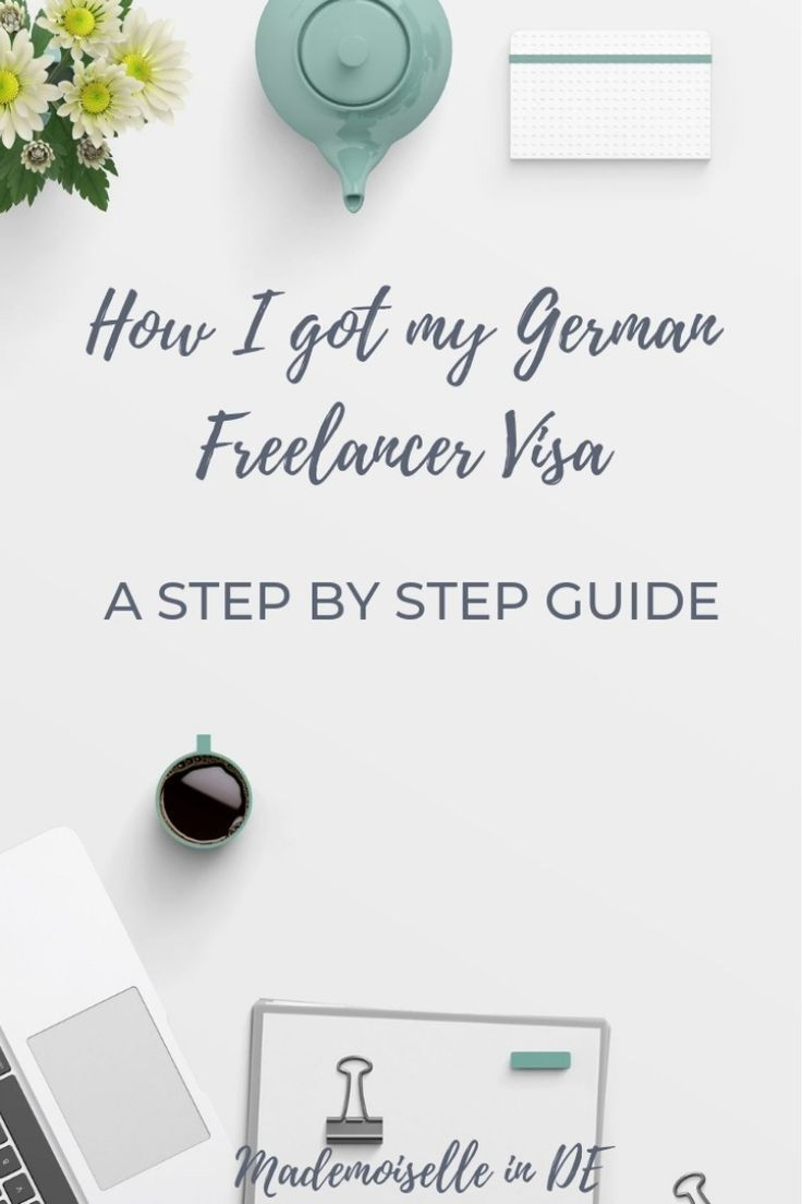 Step by step guide to successfully prepare and apply for