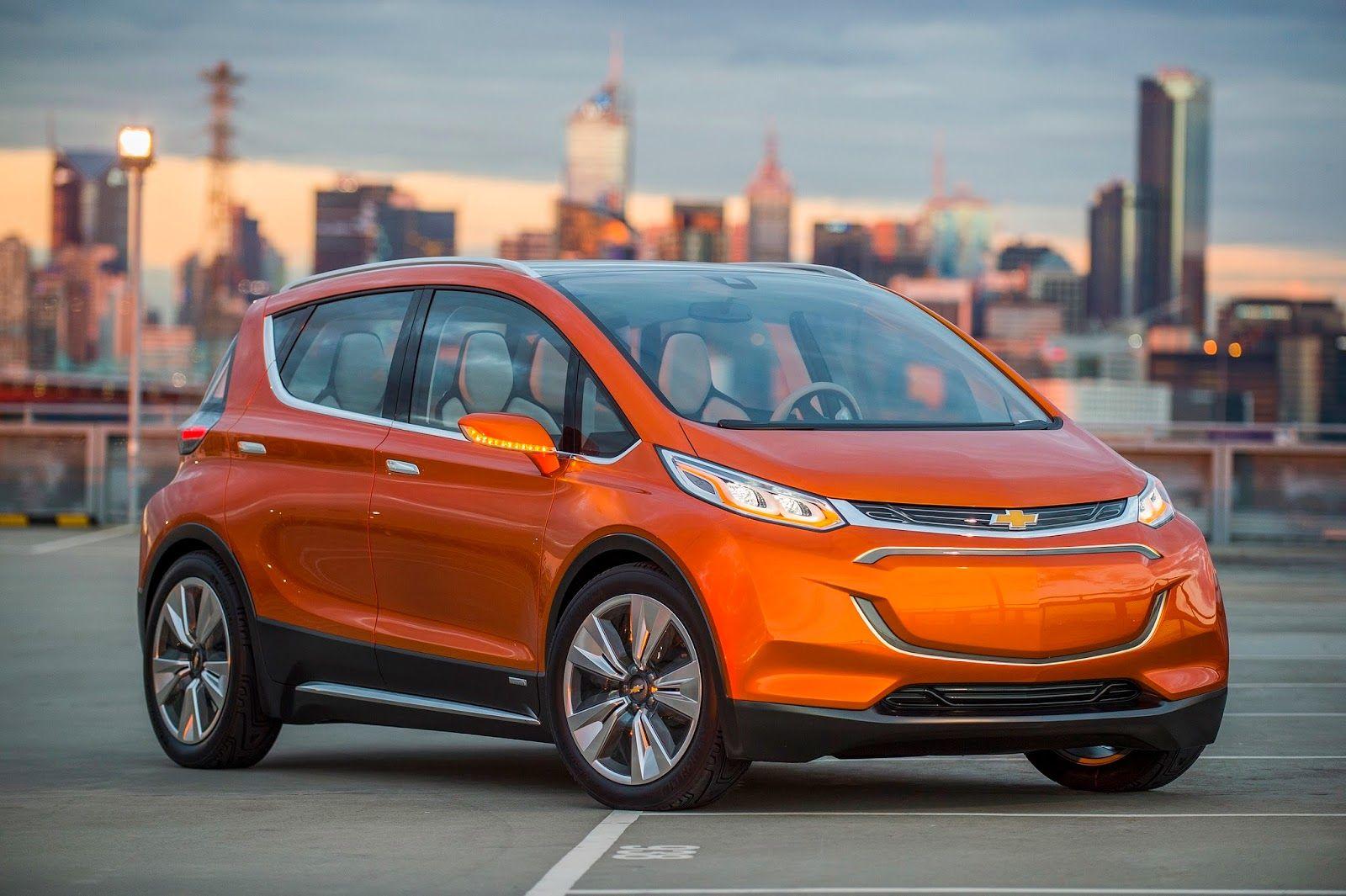 auto breakdown chevrolet bolt electric car of the future cars rh pinterest ca