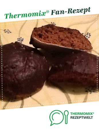 Slavas Lebkuchen weich und superschnell #quickcookies
