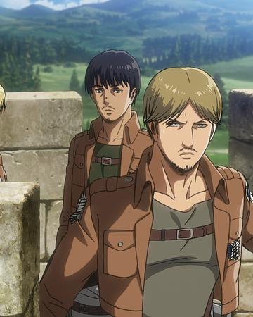 Squad Miche (Anime)