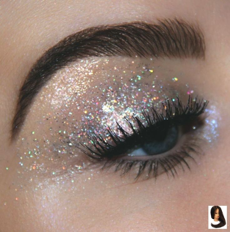 Lidschatten-Paletten, 15 Farben-Glitter-Lidschatten-Puder-Paletten-Make-up - Dress Models #eyeshadowlooks