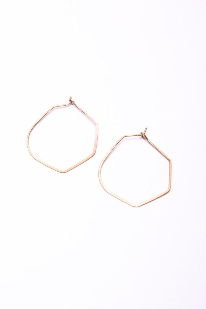 scout earrings.