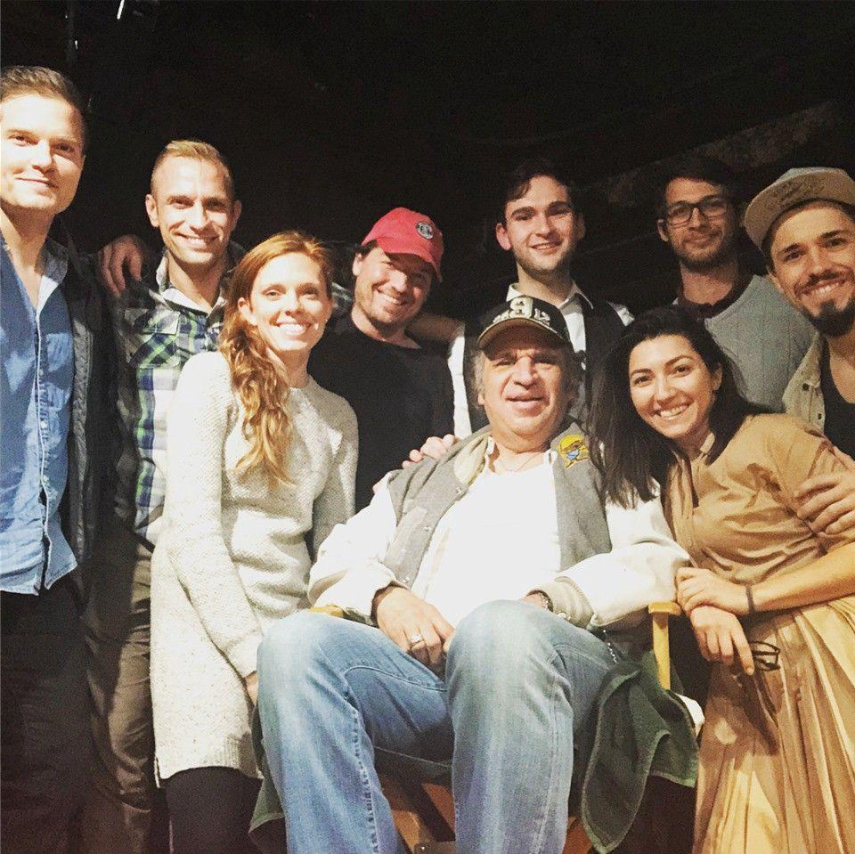 Join Best Acting School in Los Angeles Acting school