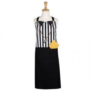 Referee Apron