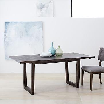 logan industrial dining table furniture pinterest dining rh pinterest ca