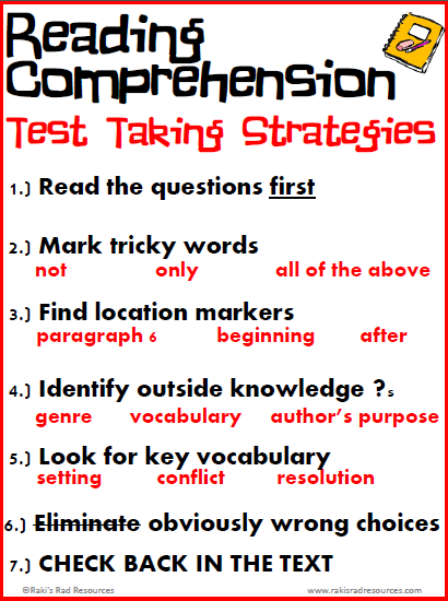 reading quiz 1 Reading and understanding  level 1 quiz download quiz questions word pdf for more information on how to open pdf files, read the bbc webwise guide to adobe reader quick tips for tutors.