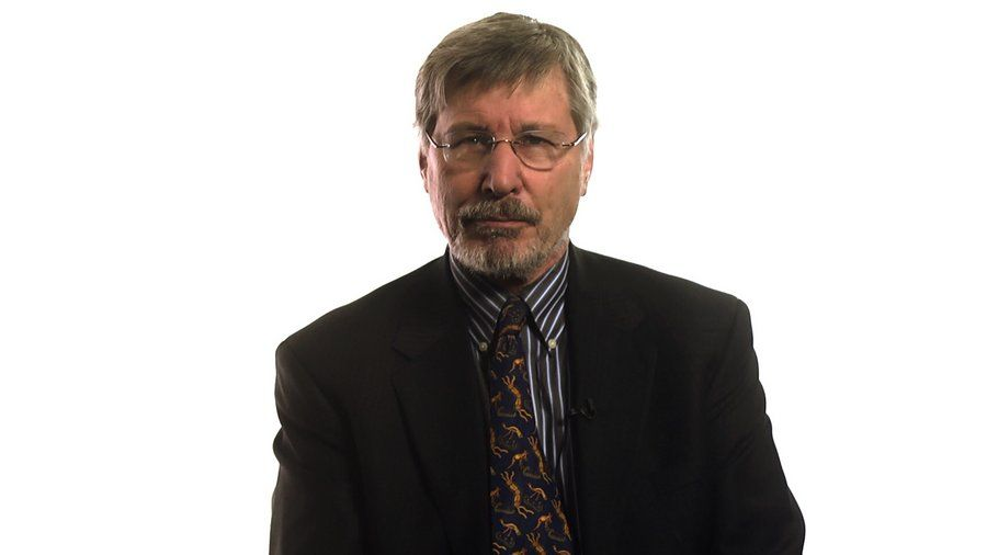 Acclaimed psychiatrist Bessel van der Kolk explores his field's long, complex, and stubborn history with traumatic experiences.