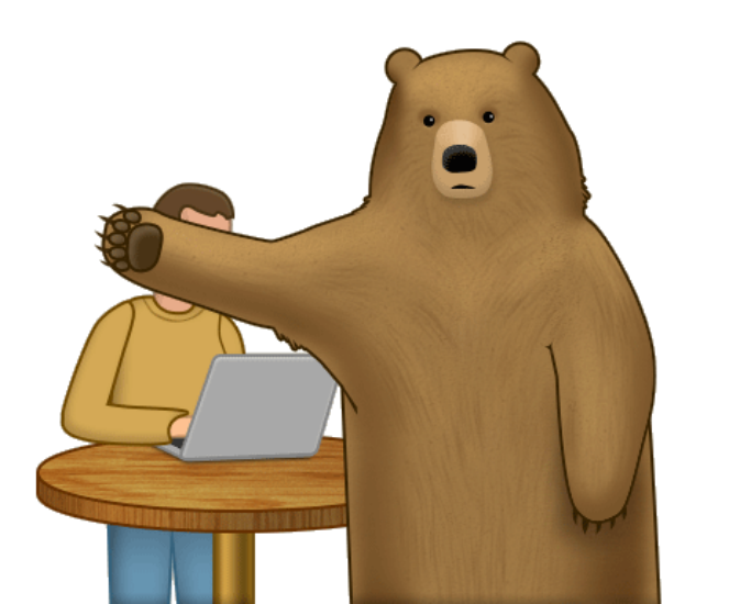 TunnelBear VPN A Beautiful Bear That Just Works Review