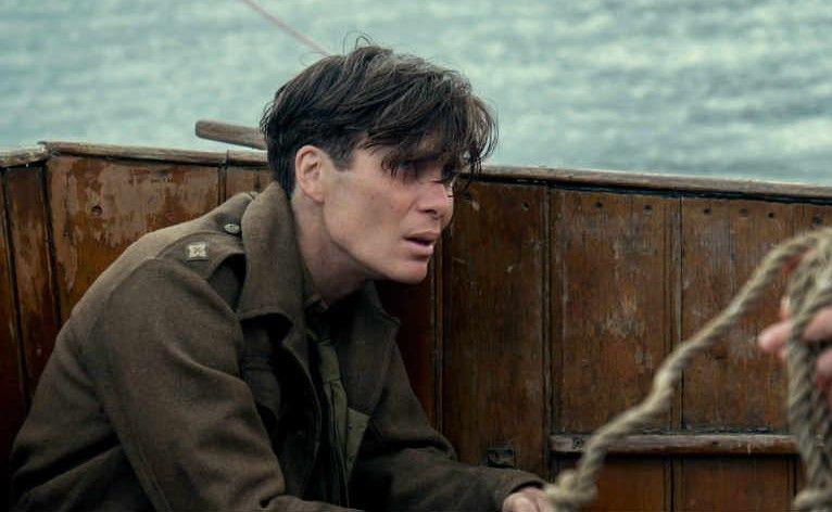 Pin by Natalie on C I L L I A N in 2020 | Cillian murphy, Dunkirk ...