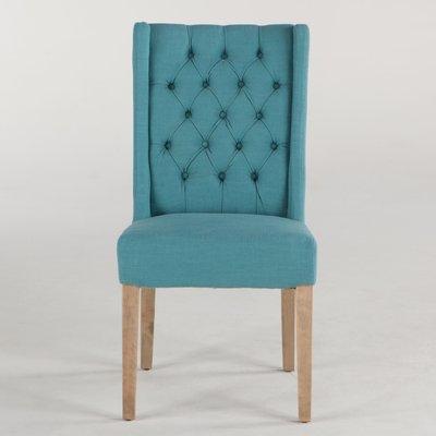 world interiors chloe upholstered dining chair set of 2 in 2018 rh pinterest com