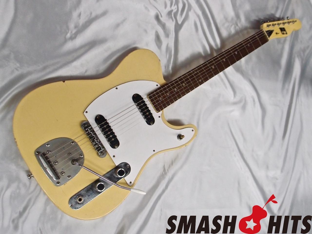 Guyatone Lg20 Guitar Amp Guitar Electric Guitar