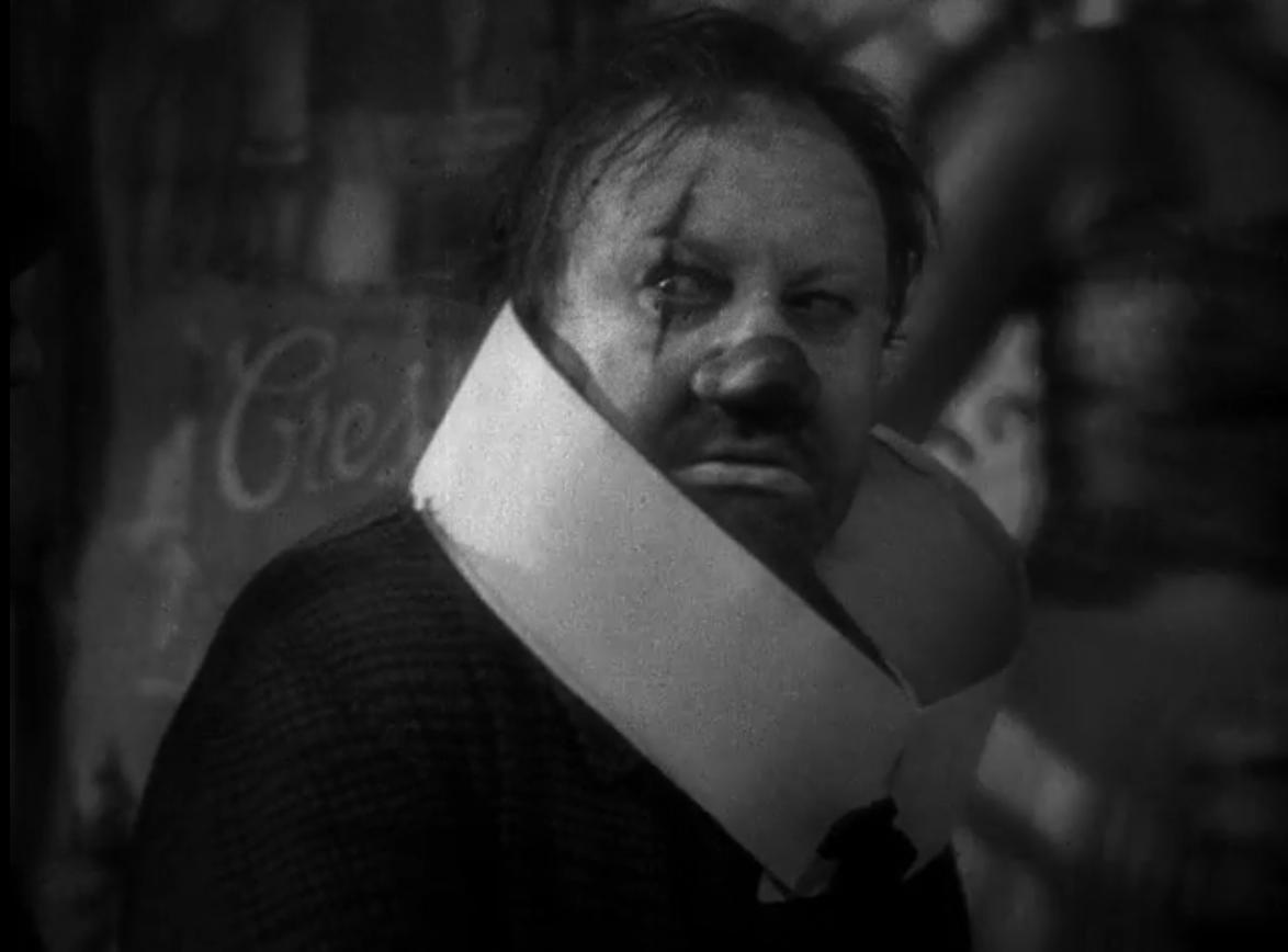 Blue Angel - Josef Von Sternberg 1930 World Cinema