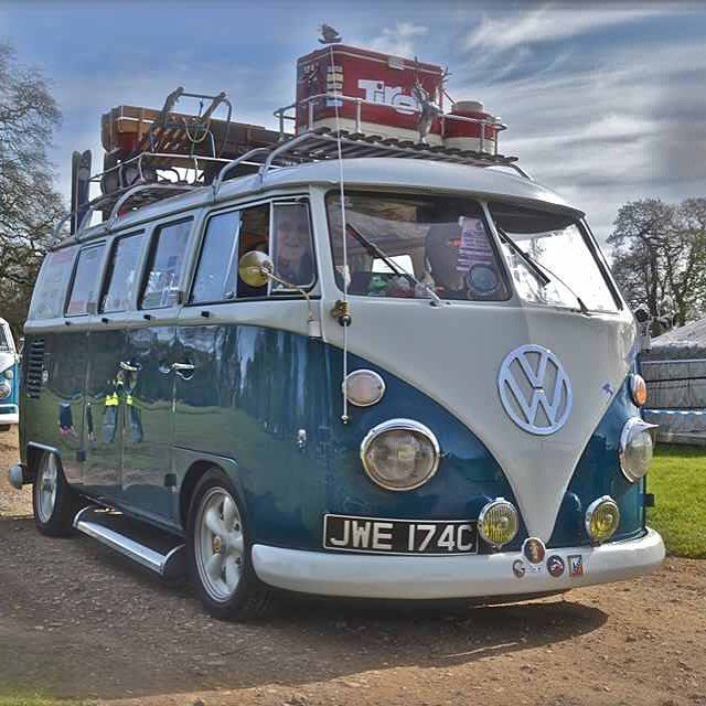 meet heidi a new entry on ratemycamper com she is a 65 splitty rh pinterest com