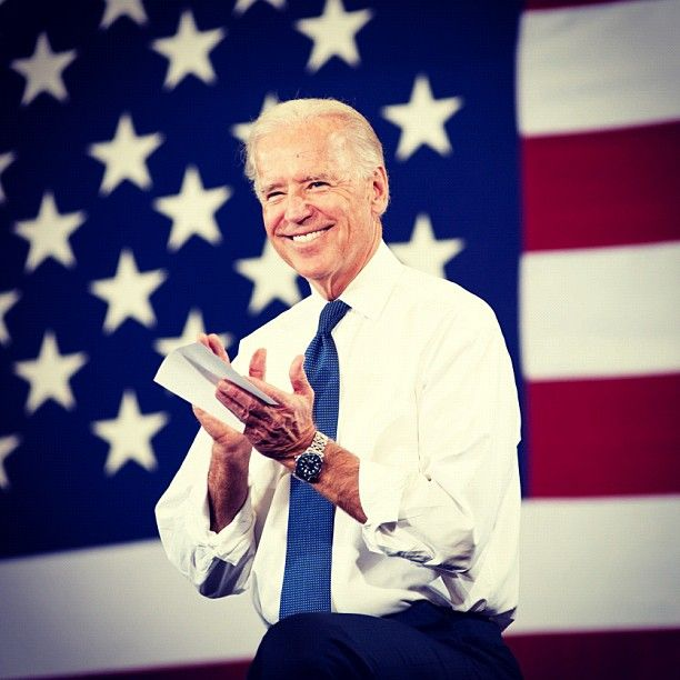 Obama, Joe Biden And